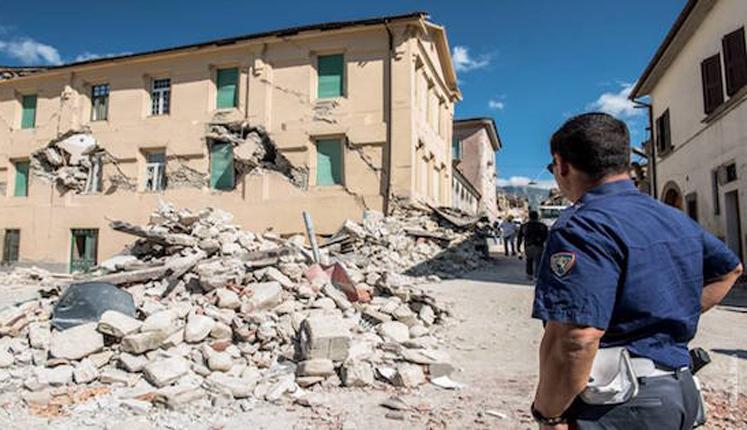 Photo of Scuola terremotata di Loro Piceno rinasce grazie alla Fondazione Cottino di Torino
