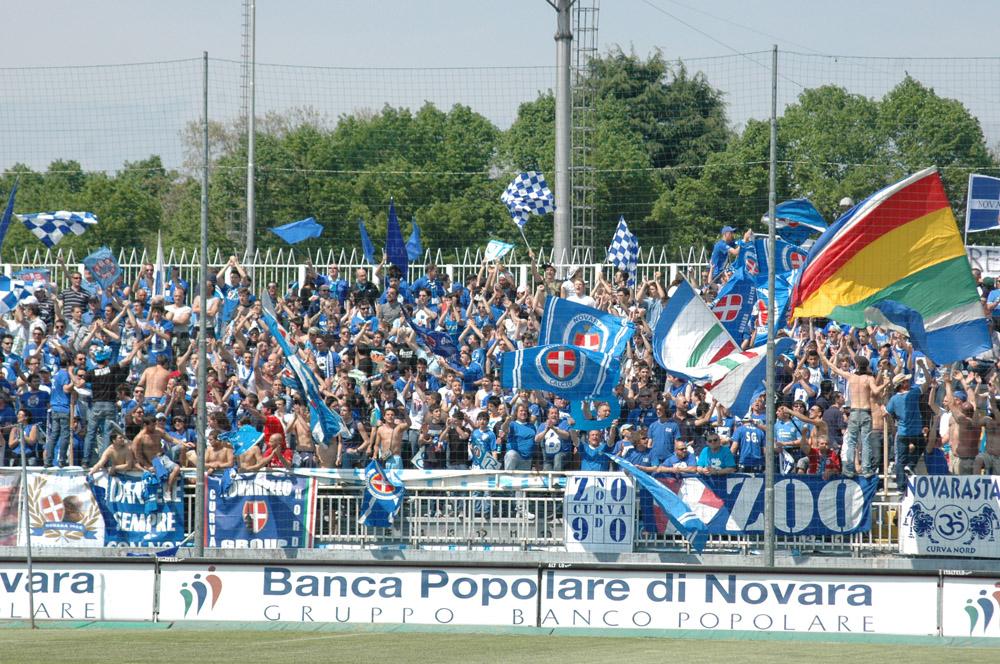 Photo of Dopo il fallimento di Bari e Cesena, il Novara ha buone possibilità di essere ripescato in serie B