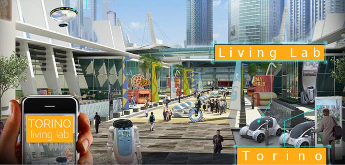 Photo of Da Torino Living Lab a Torino City Lab: ecco il futuro della città a cielo aperto