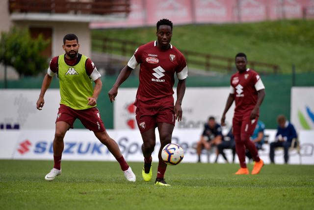 Photo of Primo test per l'undici di Mazzarri ad Alessandria il 28 luglio contro il Nizza di Patrick Vieira