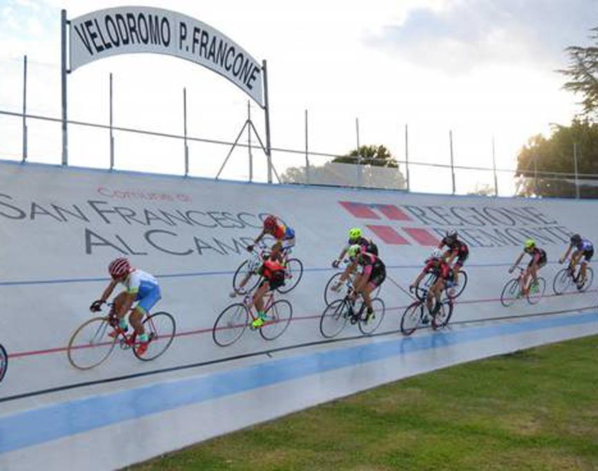 Photo of Nel Canavese, dal 30 luglio i Campionati italiani giovani di ciclismo su pista