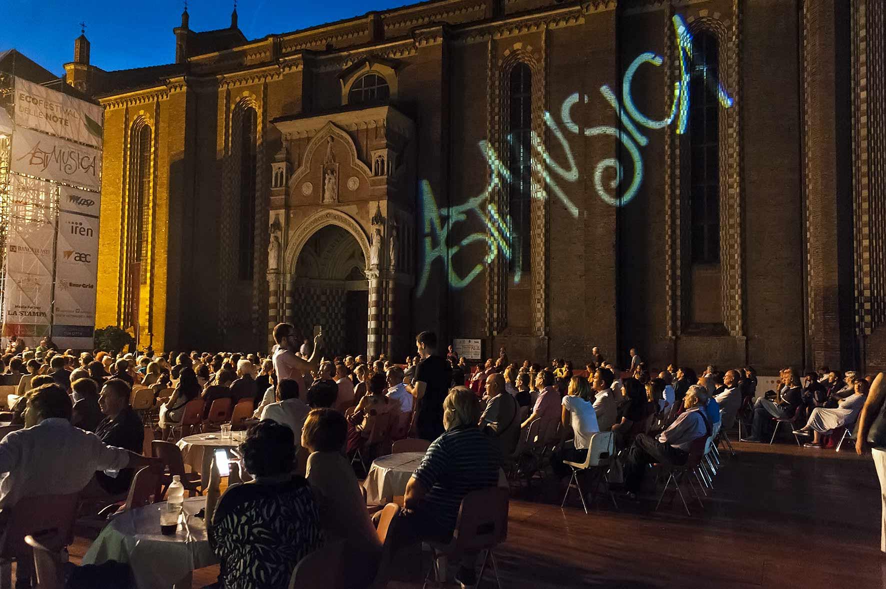 Photo of Un ricchissimo cartellone per il 23° Astinmusica: si parte giovedì 5