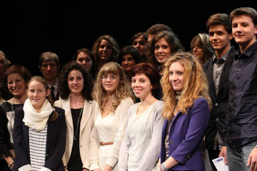 Photo of Banca di Caraglio, borse di studio a quaranta neodiplomati e laureati di talento