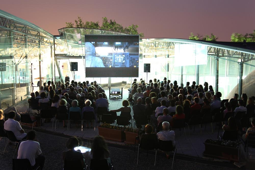 Photo of Sei grandi film sotto le stelle al Planetario di Pino Torinese: si parte venerdì 3 agosto
