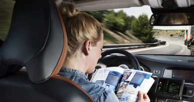 Torino sperimenta il circuito per i test delle auto a guida autonoma