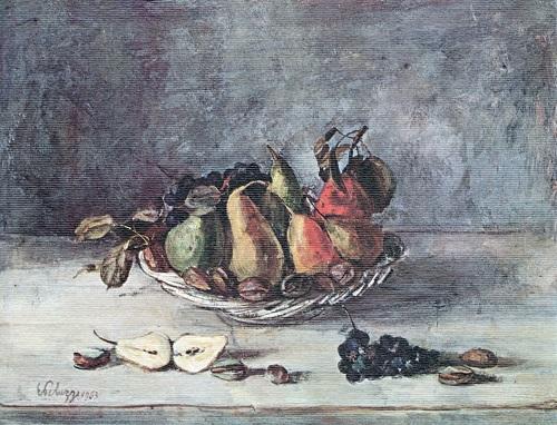 Photo of Murazzano, la poetica pittorica di Eso Peluzzi raccolta a palazzo Tovegni