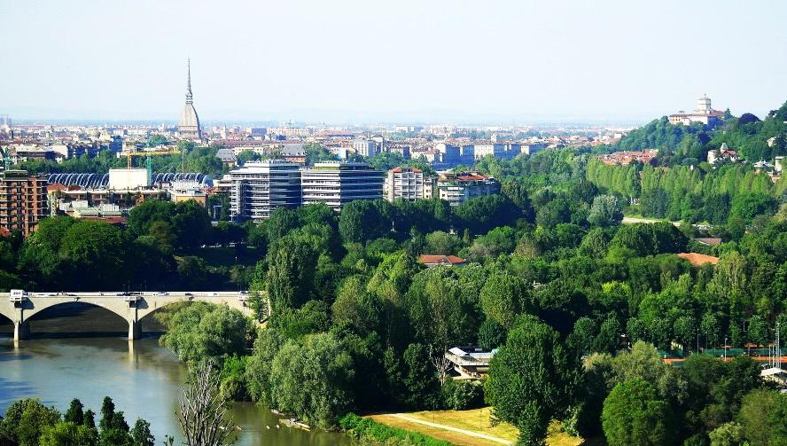 Photo of Il verde pubblico cerca sponsor: l'attenzione di Torino alla forestazione urbana