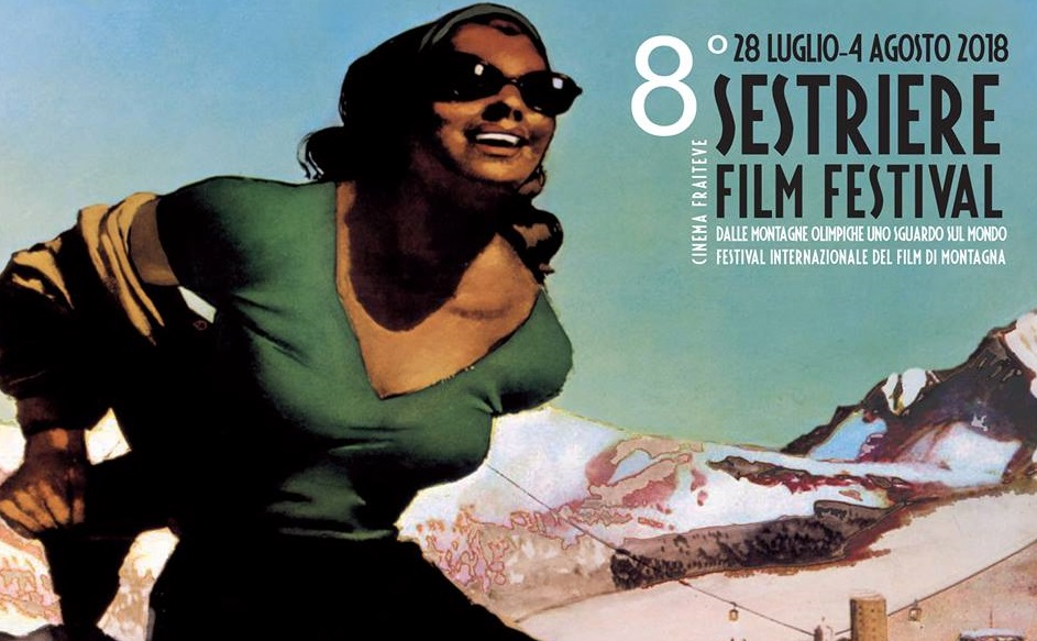 Photo of A Sestriere il festival del cinema più alto d'Europa: 150 film sino al 4 agosto