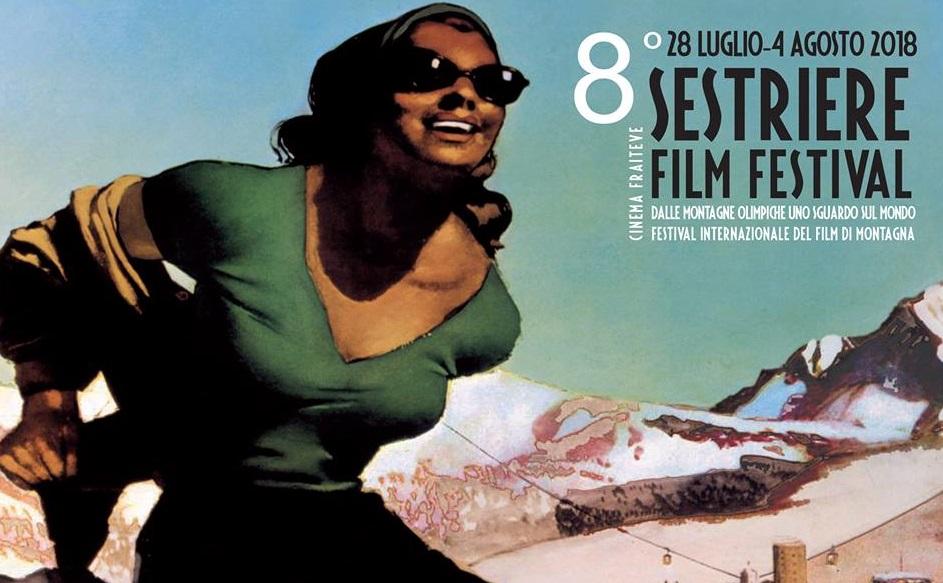 Photo of A Sestriere il festival del cinema più alto d'Europa: 150 film sino al 4 agosto