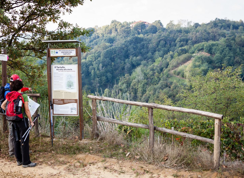 Photo of Alba, per gli amanti del trekking arrivano tre sentieri tra natura e vigneti