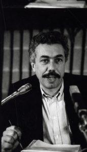 Alberto Farassino critico cinematografico
