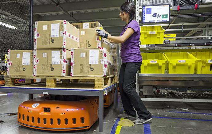 Photo of Amazon cerca operatori per il magazzino di Vercelli: come candidarsi