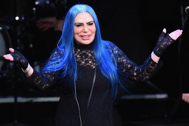 Photo of Una rinata Loredana Bertè torna ad esibirsi sabato 15 al Colosseo di Torino