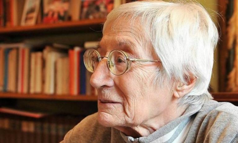 Photo of Nati il 19 agosto: Bianca Guidetti Serra, una vita al servizio dei più deboli