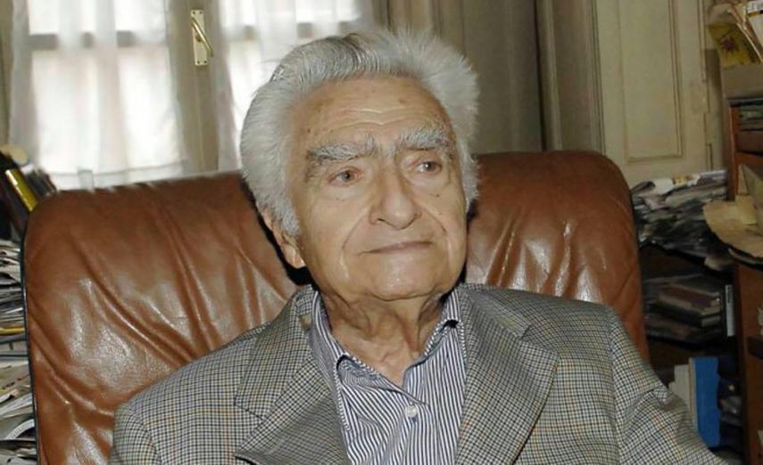 Photo of Torino festeggia i 100 anni di Bruno Segre, antifascista, avvocato e pensatore libero