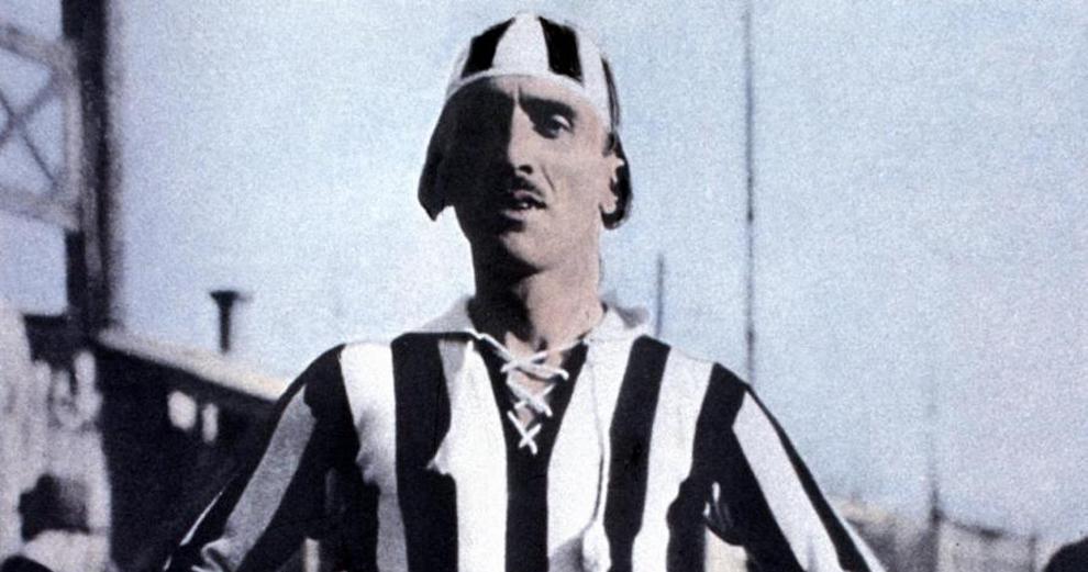 Photo of Nati il 29 agosto: il calciatore e allenatore della Juventus Carlo Bigatto