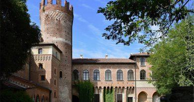 I castelli di Rivarolo fra misteri, stragi e fantasmi: Shakespeare vi avrebbe trovato ispirazione