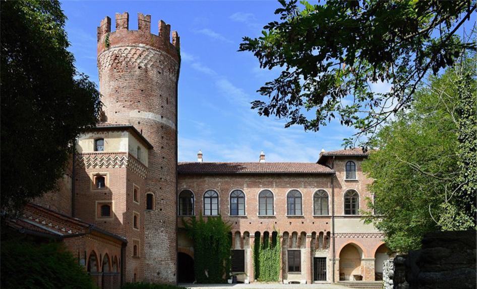 Photo of I castelli di Rivarolo fra misteri, stragi e fantasmi: Shakespeare vi avrebbe trovato ispirazione