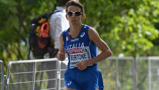 Photo of L'impresa di Catherine Bertone: ottava a 46 anni alla maratona europea di Berlino