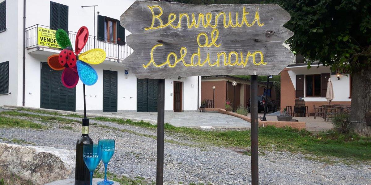 Photo of Ossigenarsi con i profumi del Col di Nava: mare, lavanda, resina e storia