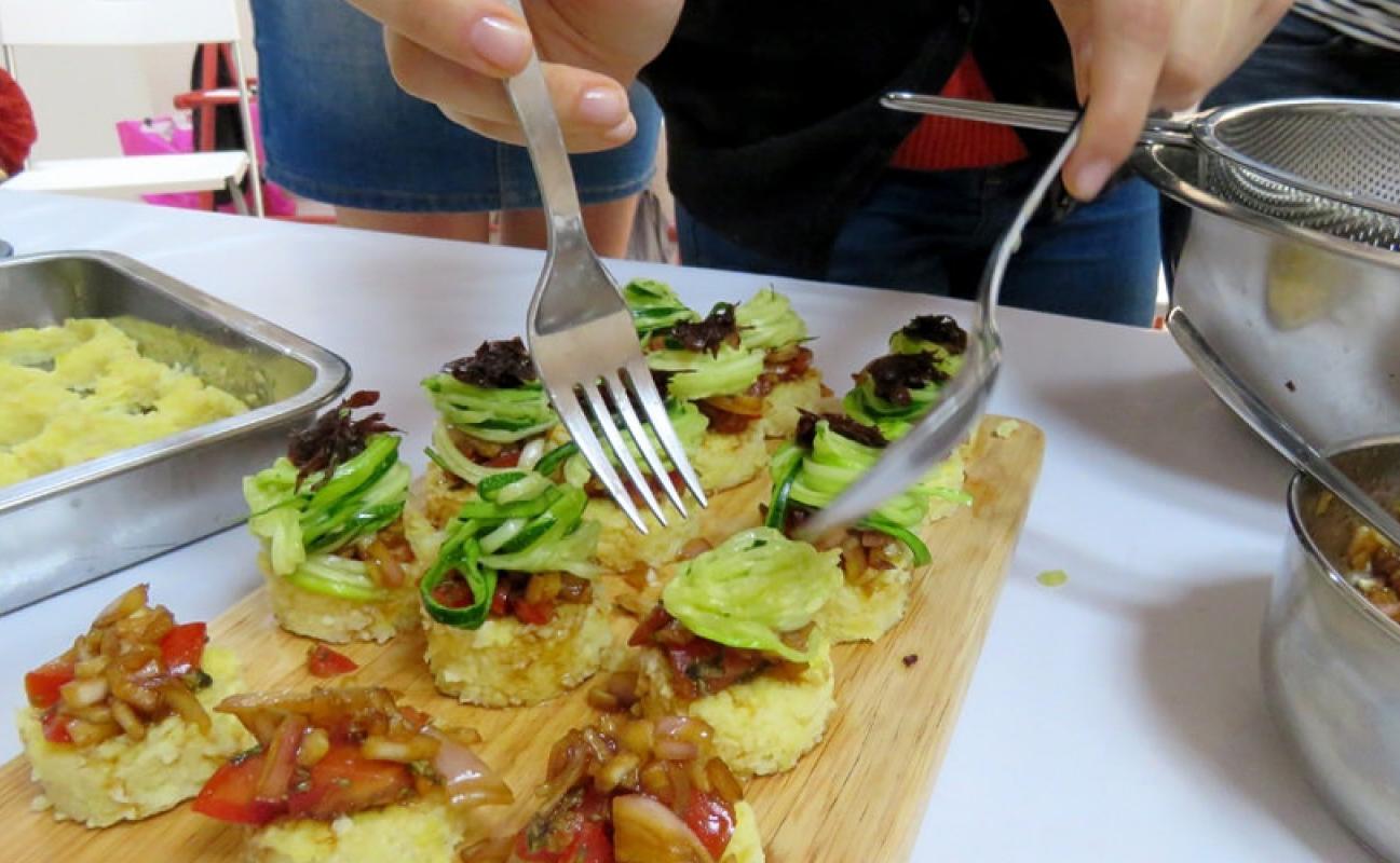 Photo of Torino incoronata dal New York Times tra le città più attente all'alimentazione