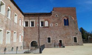 Il castello di Novara