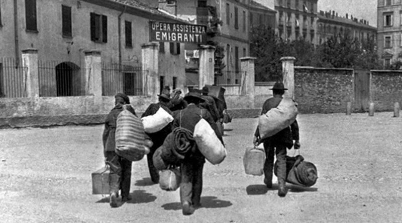 Emigrazione piemontese, la memoria e le testimonianze raccolte in un museo