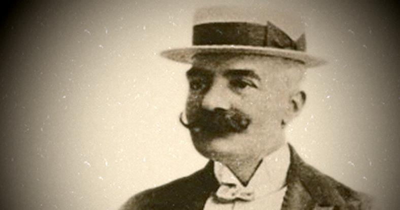 Photo of Nati il 21 agosto: lo scrittore Emilio Salgàri
