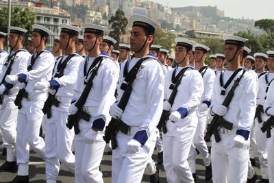 Photo of Marina militare, aperto il bando per la ferma volontaria di un anno