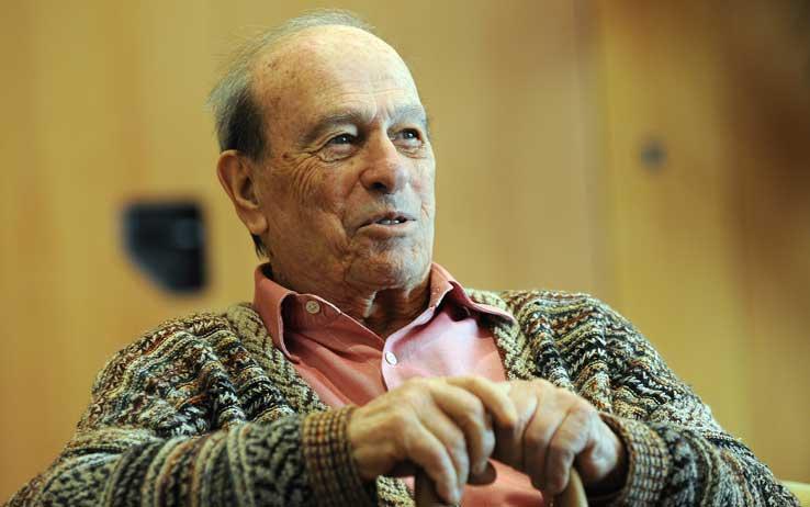 Photo of Nati il 18 agosto: il giornalista e scrittore cuneese Giorgio Bocca