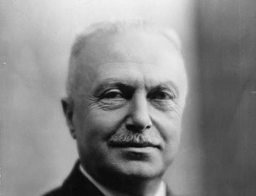 Photo of Nati il 13 agosto: il fondatore della Fiat Giovanni Agnelli