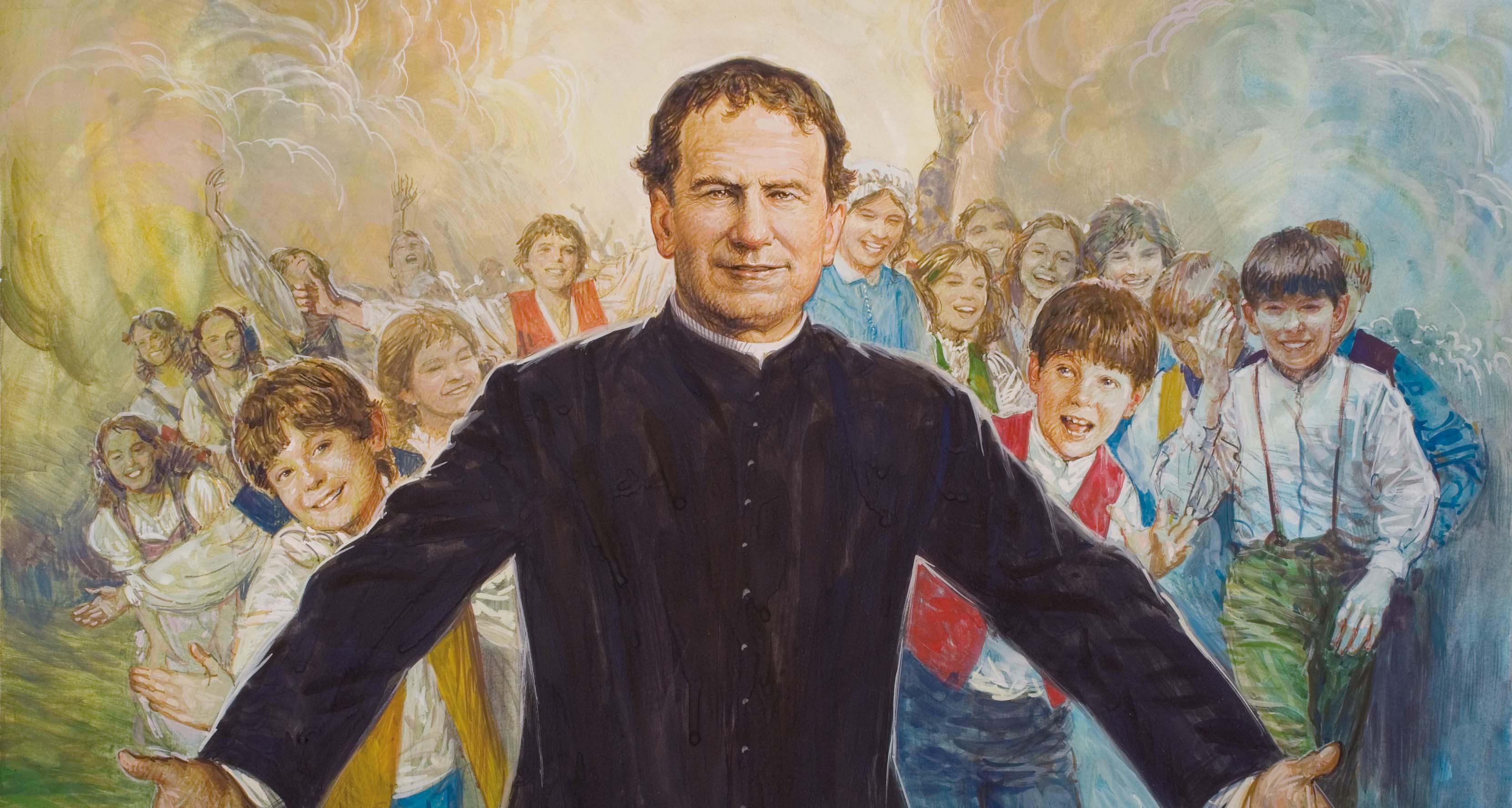 Photo of Storia senza tempo di un uomo che seguì un sogno: Don Bosco