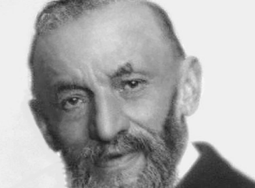 Photo of Nati il 27 agosto: il matematico cuneese Giuseppe Peano