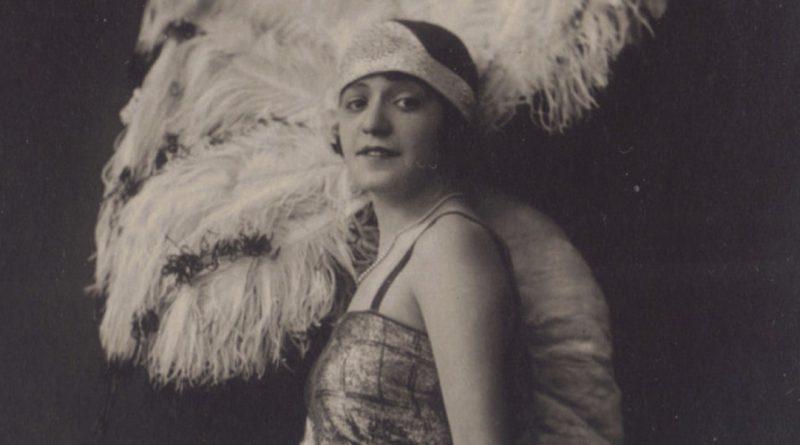 Isa Bluette, l'operaia torinese che rivoluzionò il mondo della rivista