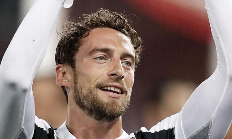 Photo of Marchisio, addio ai compagni alla Continassa: sorrisi amari nello spogliatoio