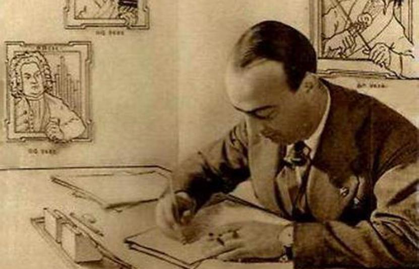 """Photo of Nati il 15 agosto: Mario Consiglio, il musicista di """"Maramao perché sei morto?"""""""
