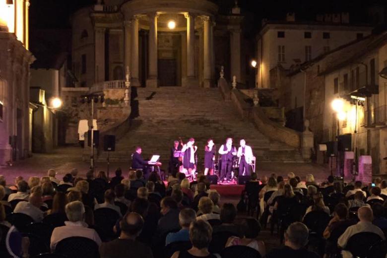Photo of Montemagno sotto le stelle, quattro giorni di musica, teatro, letteratura e arte