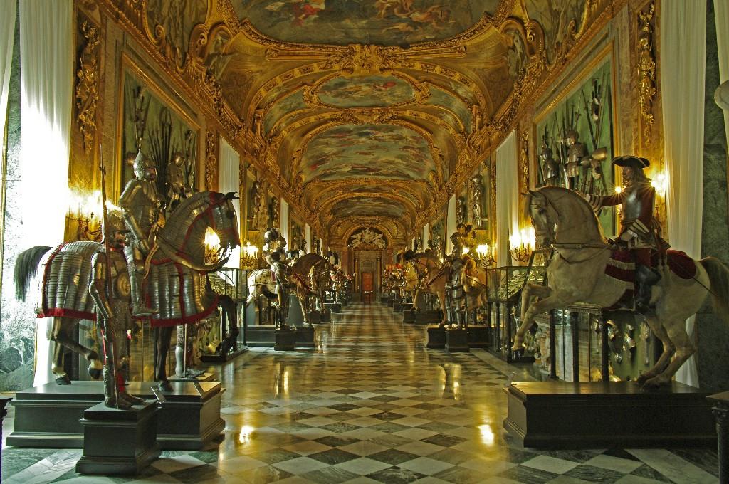 Photo of Le aperture straordinarie nel ponte di Ferragosto dei Musei Reali di Torino