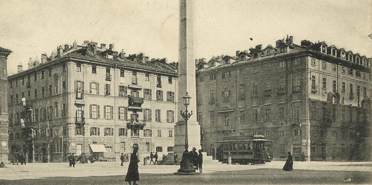 Photo of Serial killer nella storia di Torino: Giovanni Gioli, il mostro di via della Consolata