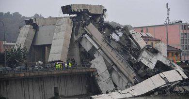 L'Italia che crolla. Materiali scadenti, scarsa manutenzione, opere vecchie