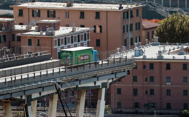 Photo of Il drammatico racconto d'una famiglia di Mondovì: come ci siamo salvati dal crollo del ponte
