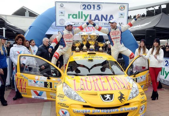Photo of 31° Rally della Lana, nel week-end tornano a rombare i motori nel Biellese