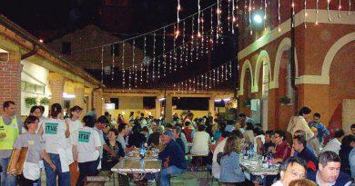 Torna a Castelferro di Predosa la tradizionale Sagra dei salamini d'asino