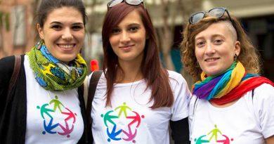 Volontari servizio civile, in Piemonte nel 2019 saranno poco meno di 1.200: parte il bando