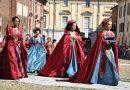 Palio di Asti, un'intera comunità al lavoro per l'imponente sfilata del 2 settembre
