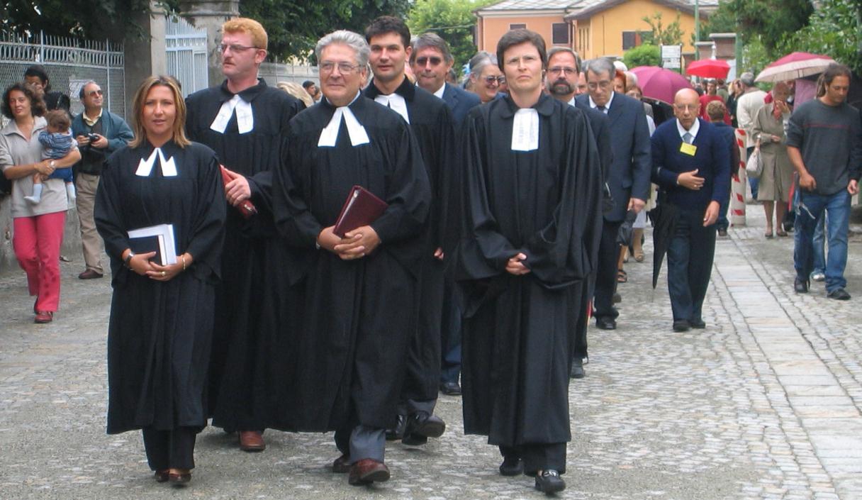 Photo of Dal 26 al 31 a Torre Pellice, torna l'annuale Sinodo delle chiese metodiste e valdesi