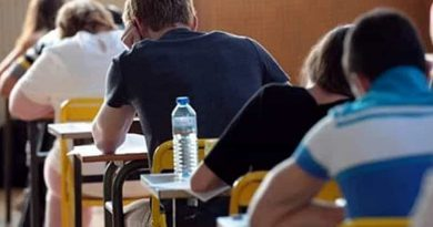 Scuola in Piemonte, si torna in aula dal 10 settembre all'8 giugno