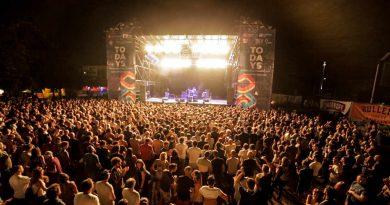 Todays Festival, tre giorni di concerti ospitati in diverse zone della città