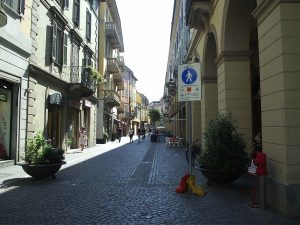 Centro storico di Tortona