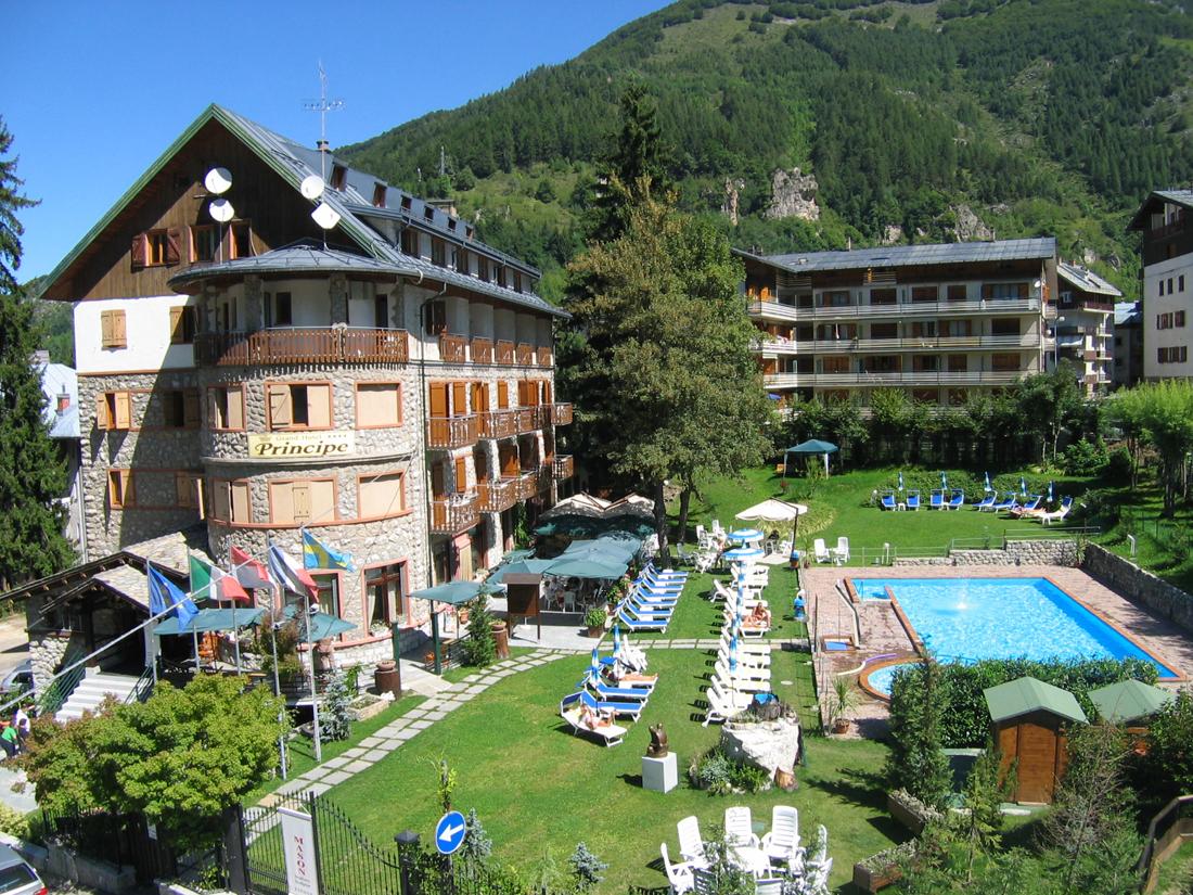 Photo of Stagione turistica estiva, operatori piemontesi soddisfatti: l'alberghiero è in crescita
